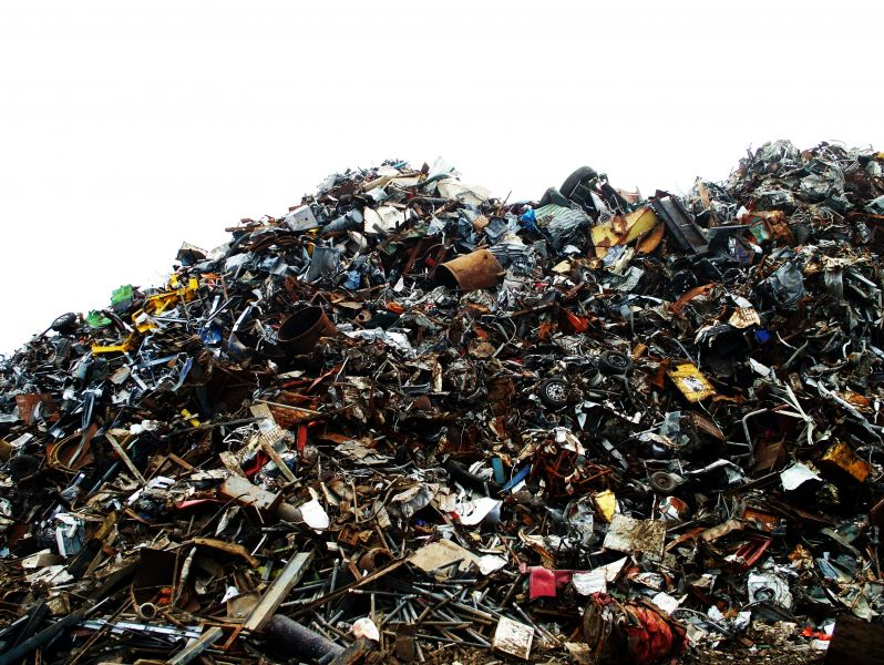 Help the Environment with Paper, Metal and Glass Waste Recycling in Devon