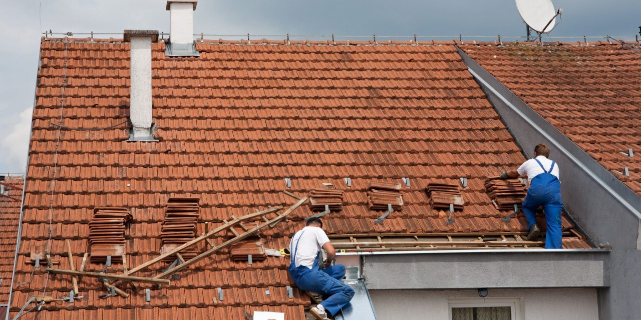 Get Roofing Services in Edinburgh Completed Quickly with Roll Roofing