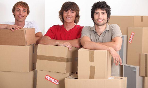 Tips for Safe Storage in Croydon