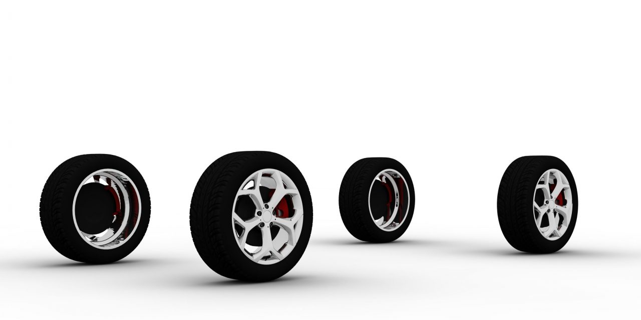 The Popularity of a Car Alloy Wheel
