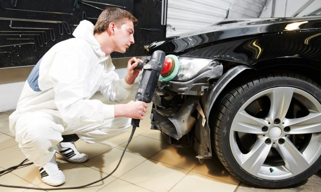 When to Repair Your Vehicle