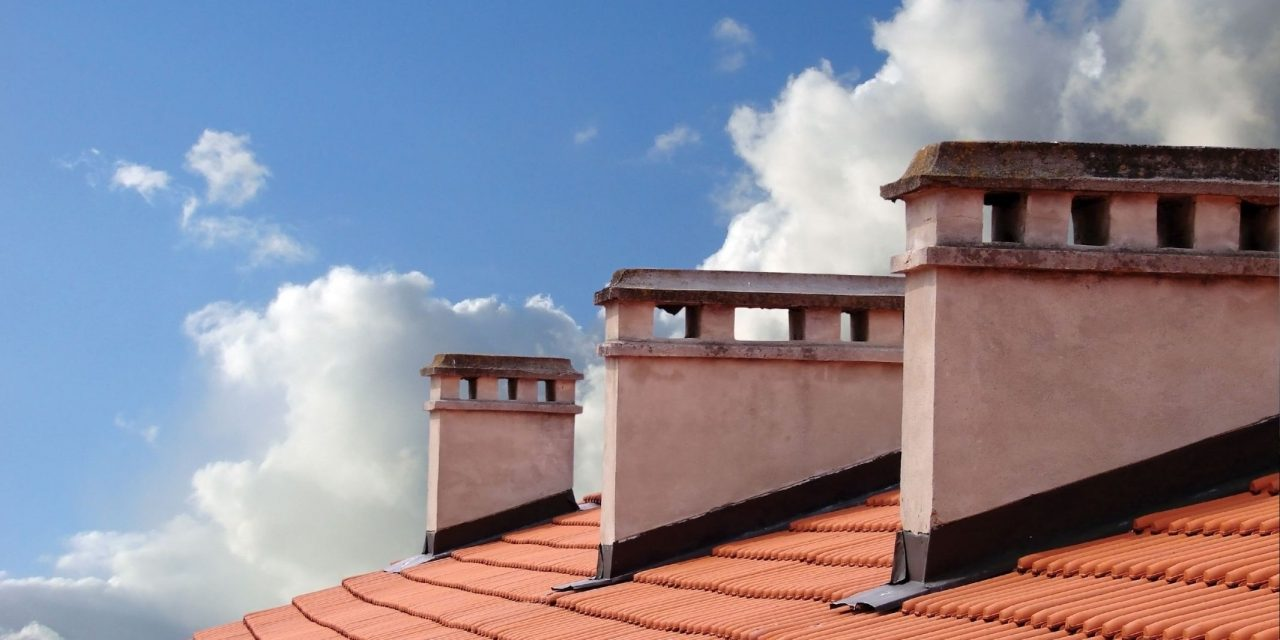 Replacing Your Old Roof or Buying a New Home? Consider Tiles