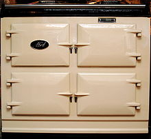 Give Your Kitchen a Vintage Touch with Reconditioned Aga Cookers