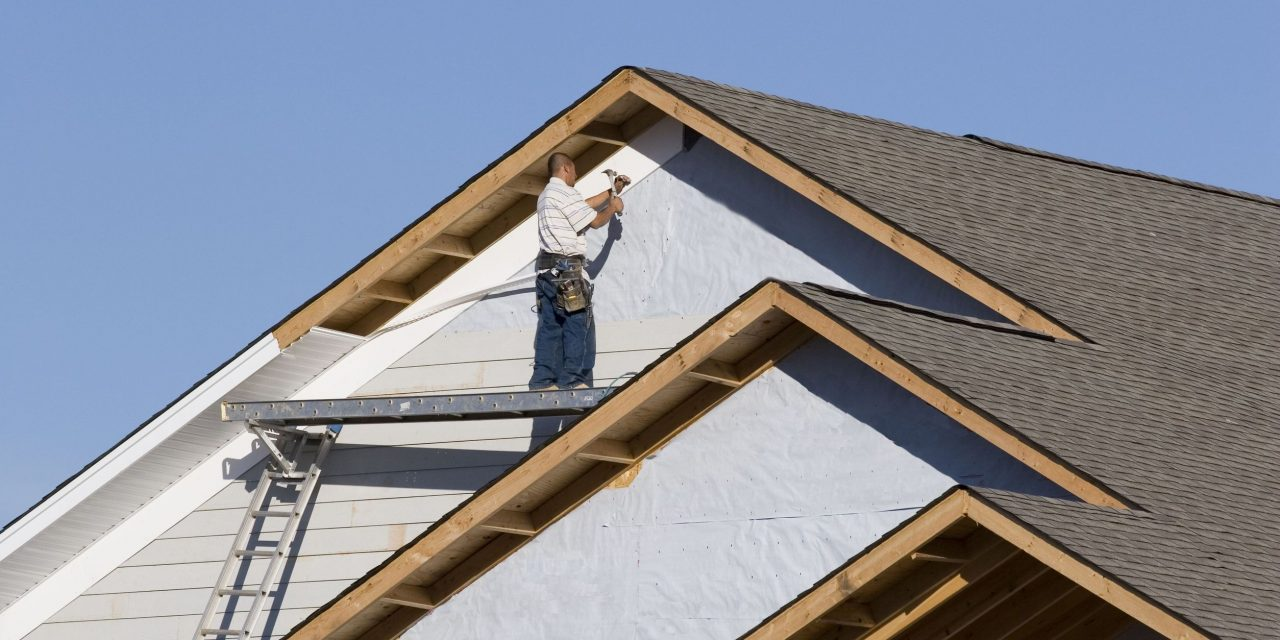 Achieve the Perfect Finish for Your Roof with Quality Fascias & Soffits