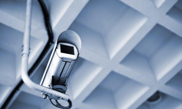 CCTV Cameras Around Cardiff