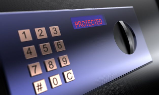 Choose from a Range of Access Control Systems