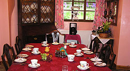 Enjoy a Relaxing Stay at a Charming Guest House