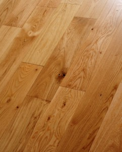 Tips for Making Oak Flooring in Taunton Last Longer