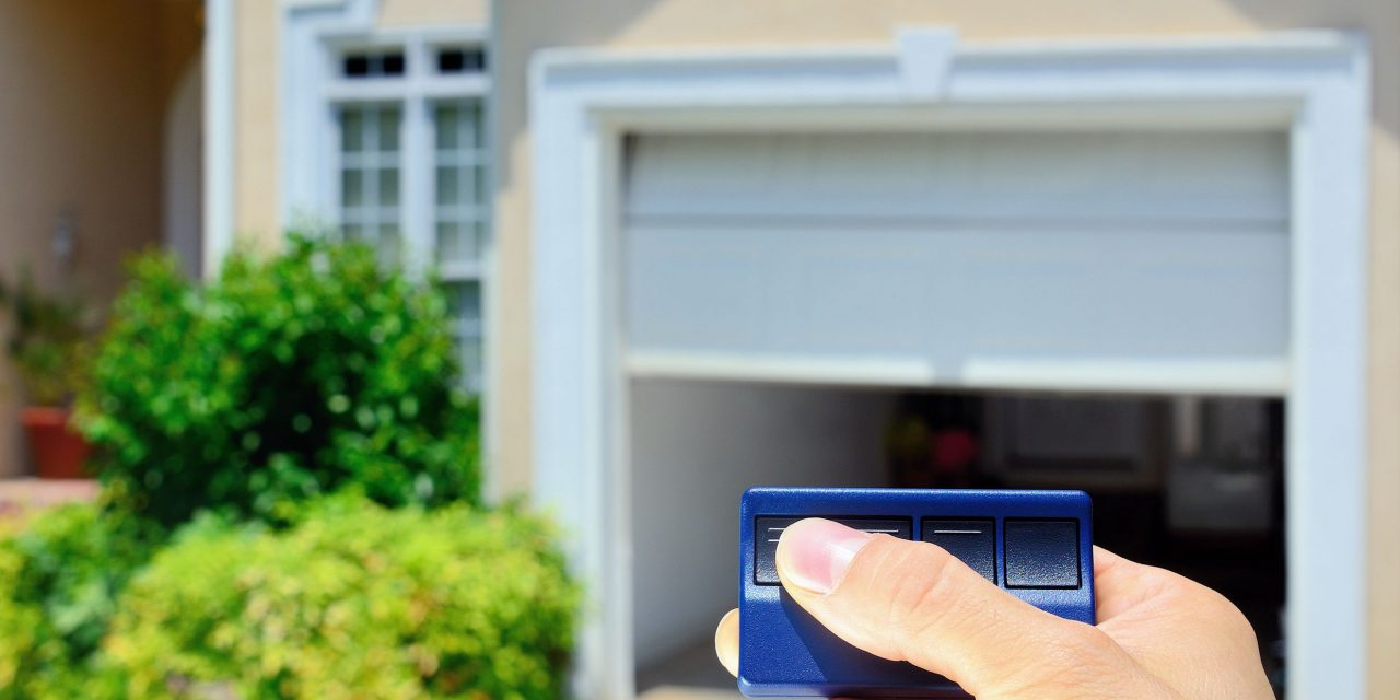 Reasons why your electric garage door does not work