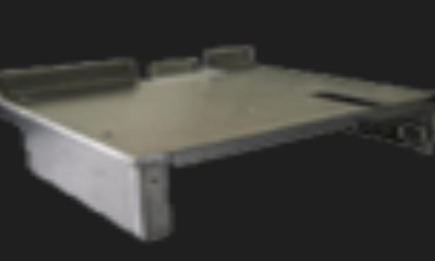Use Precision Sheet Metal When Size Matters