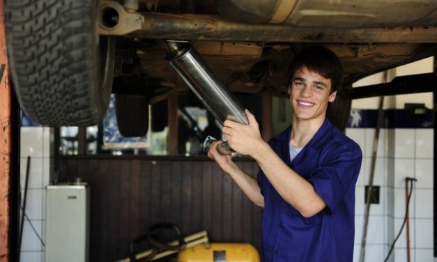 How do You Know When Your Exhaust Needs Repaired?