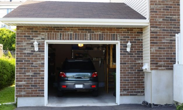 Enhance your Garage with New Garage Doors in South Wales