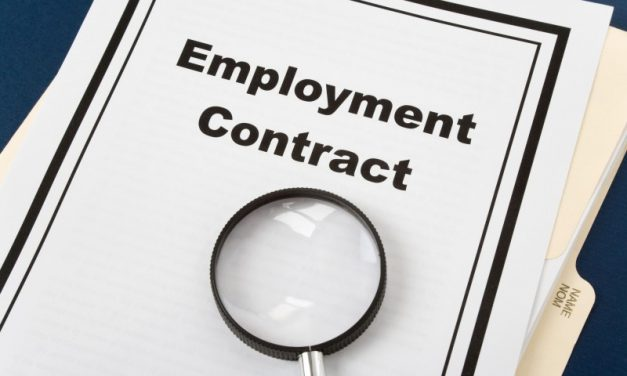 Navigating the legal requirements of employment