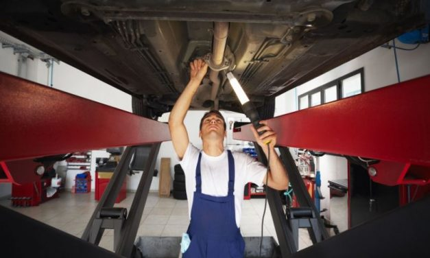 Signs You Might Have an Exhaust Issue