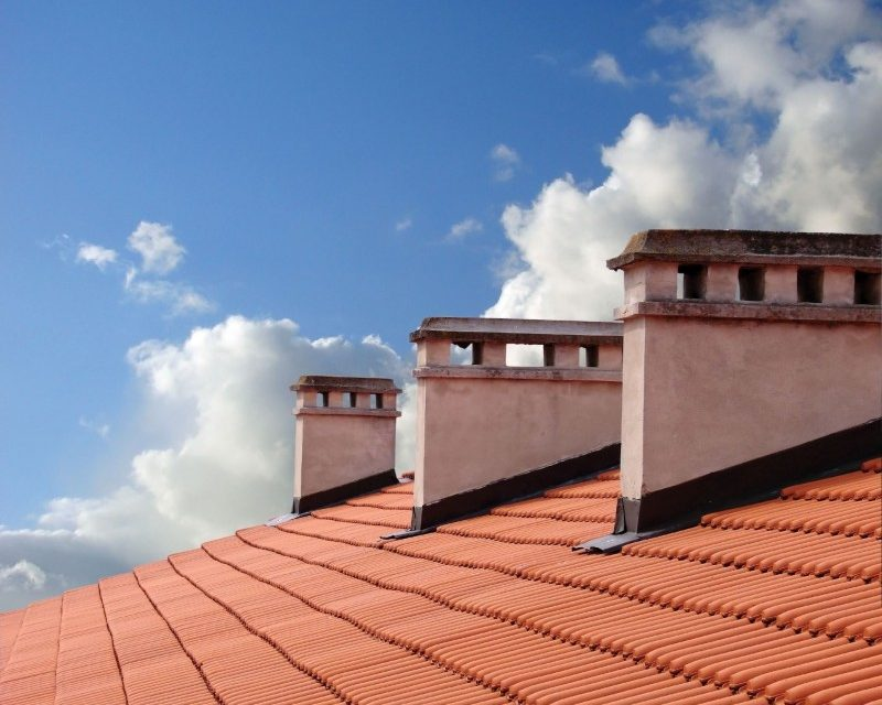 Maintaining your commercial roofing