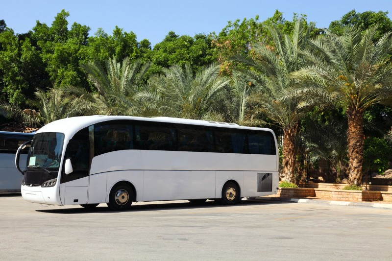 Historic Sites to See on British Isles Coach Tours
