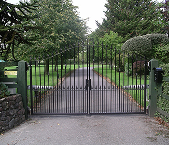 Secure Your Property with an Automatic Gate
