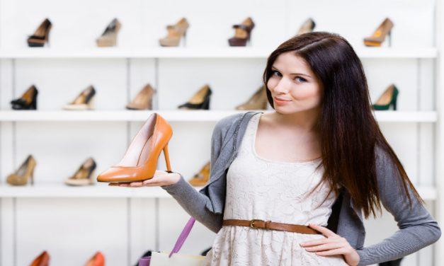 Ladies Size 9 Shoes-Low Heel, Mid Heel, High Heels, You Choose!