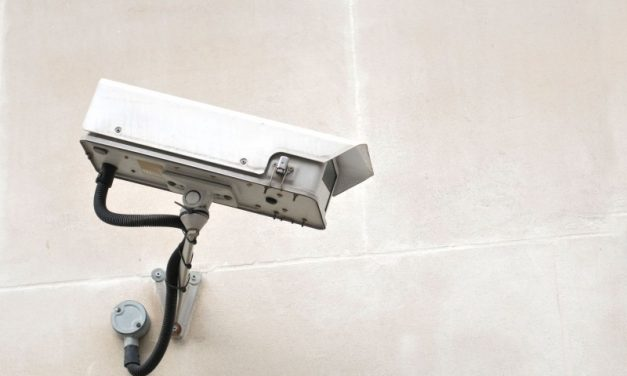 CCTV Cameras in Cardiff Protects Against Unauthorized Entry