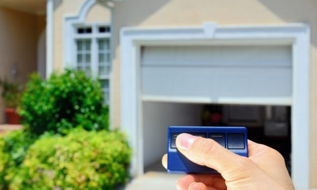 Achieve Protection and Beauty with Electric Garage Doors