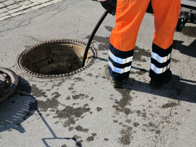 How drain surveys can increase the value of your home