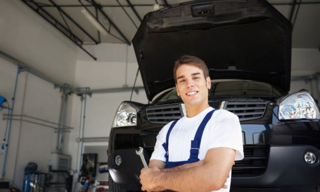 Choosing the Right Tyres for Your Vehicle