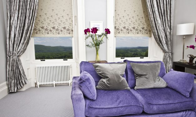 Add Some Style with Roller Blinds in Glasgow