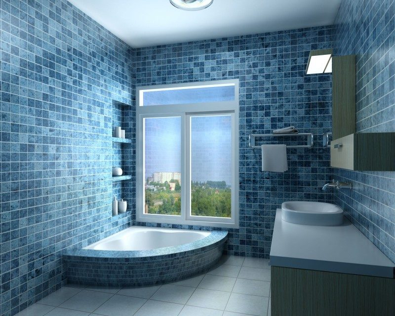How to Improve the Appearance of Your Bathroom