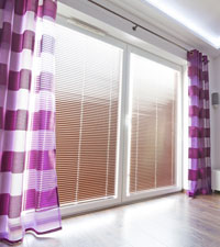 Want to Freshen Up Your Rooms? Blinds can Provide a New Look for Any Room
