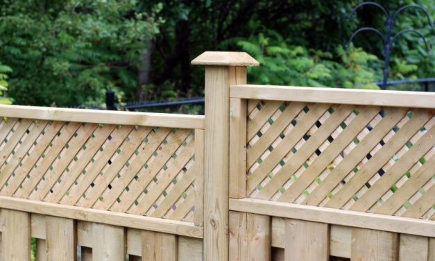 It Is Important to Choose the Best Fencing Products