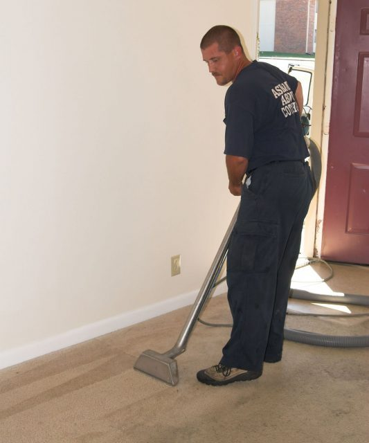 Carpet Cleaning Professionals Keep Carpets Looking New and Fresh
