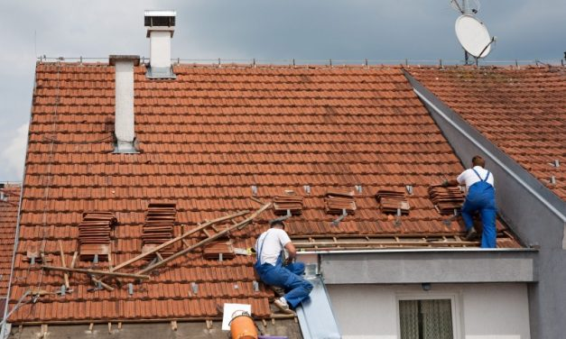 All about Roof Damages and Repair
