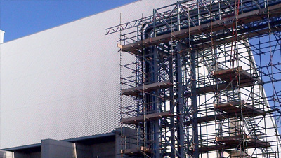Scaffolding Rules that ensure Safety