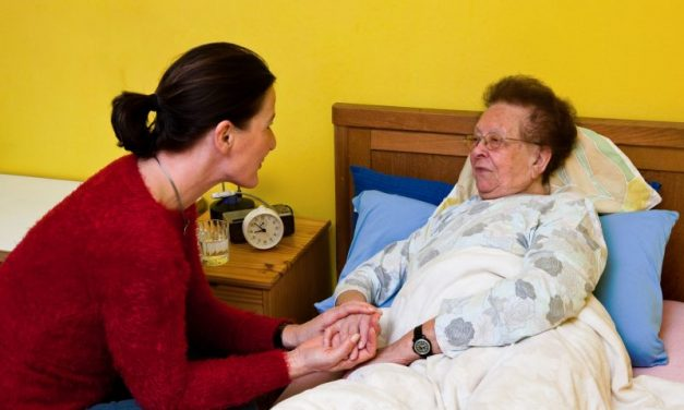 Top Benefits of Residential Care in Devon for the Elderly
