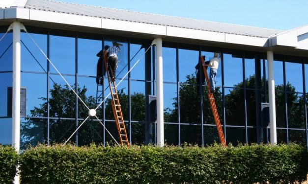 Domestic and Commercial Glass in Guildford
