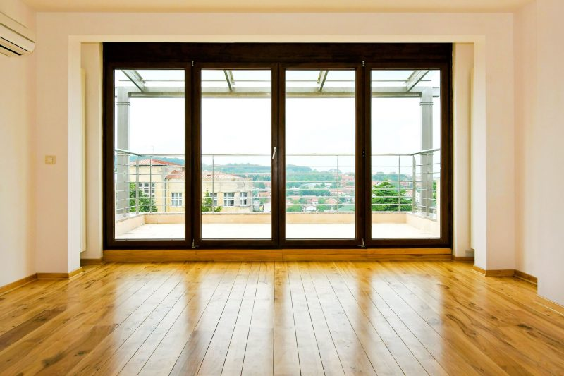 Beautify Your Home with Bi-Fold Doors