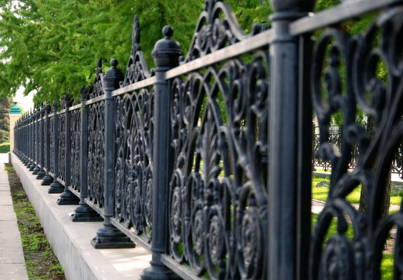 Reasons why a Commercial Fence is a Great Option