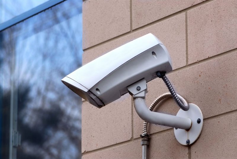 Choose CCTV Cameras for Your Home