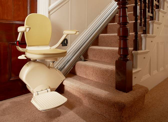 Tips on Renting a Straight Stairlift
