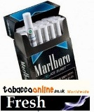 The Different Kinds of Marlboro Cigarettes