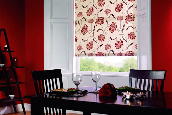 3 Benefits of Roller Blinds in Glasgow