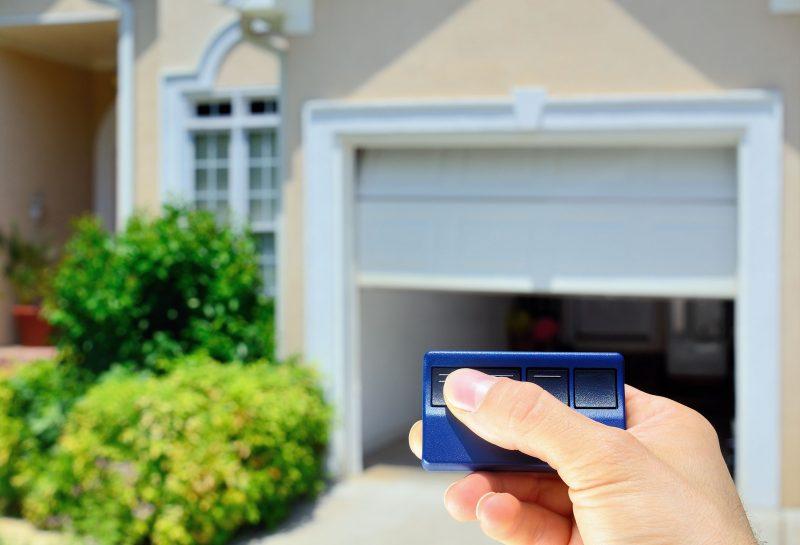 Benefits of Electric Garage Doors