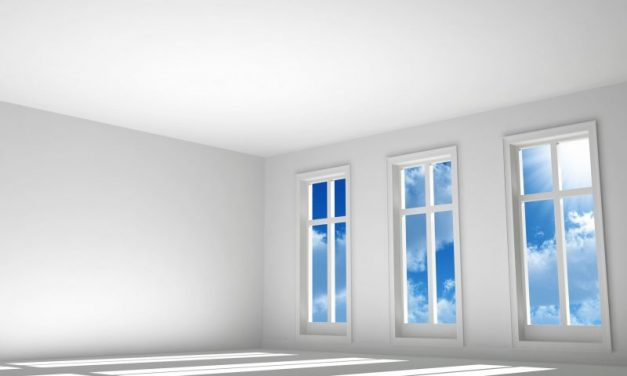 Warm Up Your Home with Double Glazing Windows