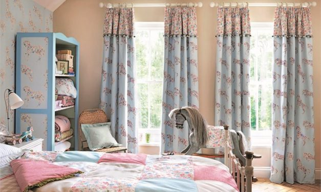 Decorate Your Home with Made to Measure Curtains