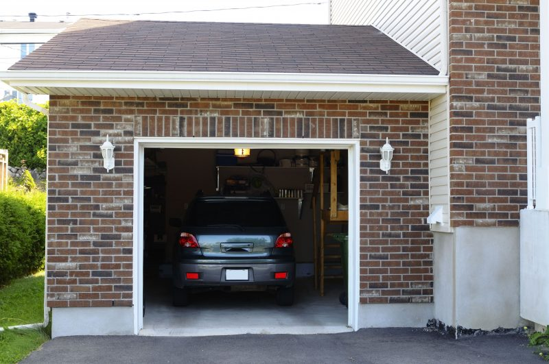 Common Problem Areas in Garage Systems