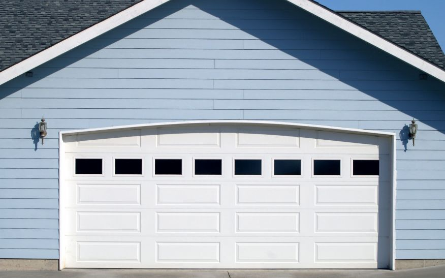 Tips for Taking Care of Your Garage Door Systems