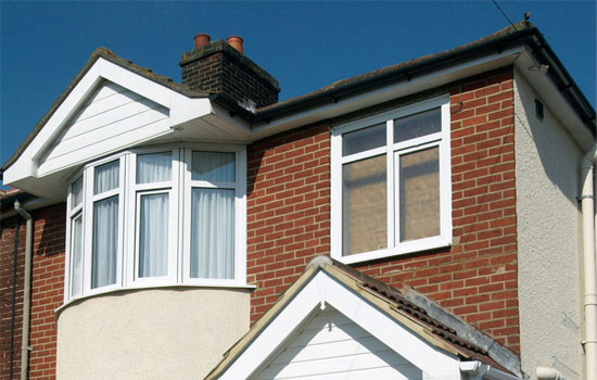 Soffits and Fascias – Choosing the Best for Your Roof