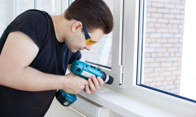 Upgrade or Repair Your Windows with Double Glazing