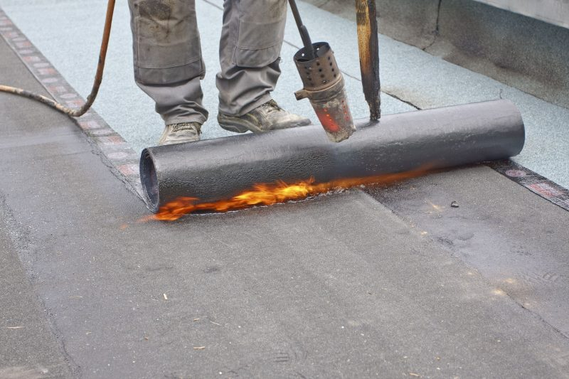 Top Signs that You Should Replace Your Flat Roof