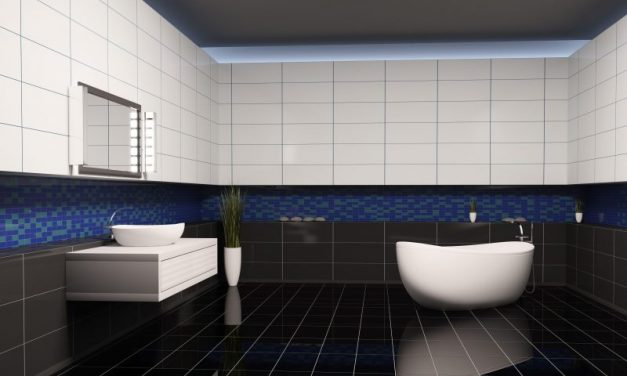 Transform Your Old Bathroom Today